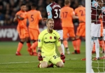 Hart could lose England spot for World Cup