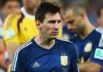 Loew prefers Messi to Ronaldo