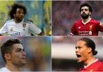 Champions League final: Key battles