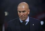 Madrid not favourites - Zidane