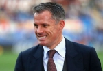 Carragher: Belgium game crucial