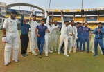 BCCI announces 37 teams for Ranji Trophy