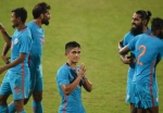 India to play China in friendly