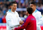 Ronaldo: We will see who is best