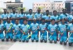 Manpreet replaces Sreejesh as captain