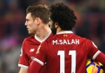 Milner pokes fun at Salah