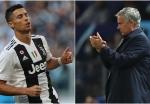 Ronaldo out to end dismal scoring record against Mourinho