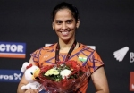 Tricky draw for Saina in French Open