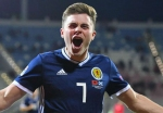 UEFA Nations League: Scotland thump 10-man Albania