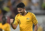 Luongo seals late draw for Socceroos