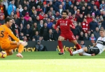 Premier League: Liverpool see off struggling Fulham