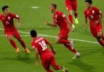 Report: Kyrgyzstan 3 Philippines 1