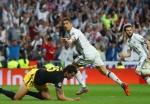 Ronaldo's record vs Atleti examined