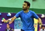 HS Prannoy, Sourabh Verma to lead India