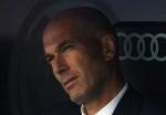 Rumours: Zidane angers Madrid board