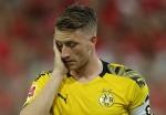 Reus to miss Inter v Dortmund
