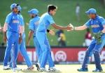 Team India's Full Schedule at U19 WC