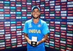 U19 WC: India hammer Japan by 10 wickets
