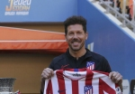 Atletico Madrid cut player's salary