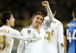 Real Madrid players agree to pay cut