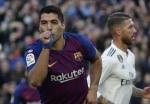 Suarez hurt by Barca wage cut criticism