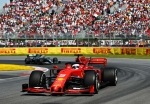 F1 confirms 8 races in new calendar
