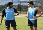 India vs Australia | Bumrah acts mentor