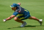 Stoinis suffers side injury, in doubt for 2nd ODI