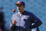 Shastri says it's end for him after T20 WC