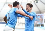 Key men in City's title triumph