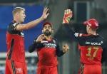 IPL 2021: KKR vs RCB: Dream11