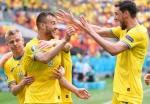 Euro 2020: Ukraine 2-1 North Macedonia