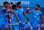 India vs Germany Bronze Medal Schedule
