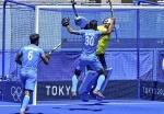 PM Modi lauds Indian hockey team