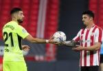 La Liga's longest sibling rivalry