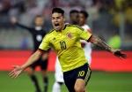 James Rodriguez set to move to Al Rayyan