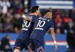 Report: PSG 2-1 Lyon