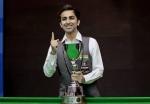 Pankaj lifts 6-Reds Snooker World title