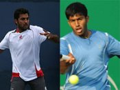 Photo of Bopanna-Qureshi wins Peace & Sport award