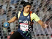 CWG 2014: India's medal winners on day 10 (August 1)