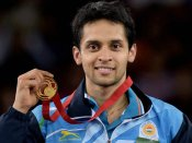 PHOTOS: India's gold medal winners at CWG 2014