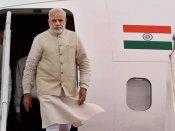 PM Narendra Modi congratulates Commonwealth winners