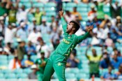 Mohammad Aamir may miss T20 series against World XI