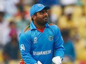 ICC suspends Afghan cricketer Mohammad Shahzad after failing dope test