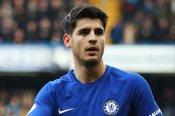 Conte: Chelsea must be patient with Morata, Batshuayi