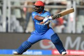 Afghani cricketer Mohammad Shahzad fined for playing in Pakistan without permission