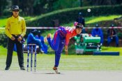 Nepal leg-spinner Sandeep Lamichhane added to ICC World XI squad