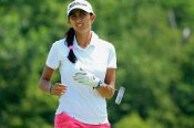 Aditi makes cut for the first time at Women's British Open