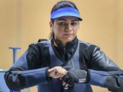 Silver medallist Moudgil, Chandela secure Olympic quotas at World Championship