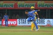 KPL 2018: Bengaluru Blasters storm into title round
